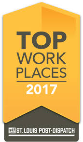 st louis top workplaces 2017