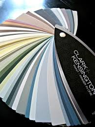 completely obsessed with these colors clark kensington paint