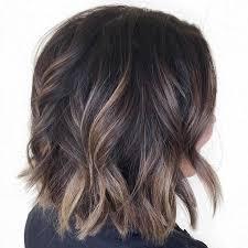 honey brown haie carmel highlights short hair best 25 balayage on short hair ideas on pinterest brunette