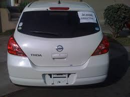 2007 nissan tiida 1 6 automatic related infomation specifications