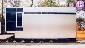 kasita modern minimalist house tiny house listing youtube