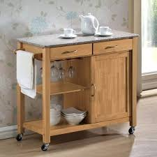 kitchen island cart with granite top granite top kitchen island cart bamboo kitchen island cart topic