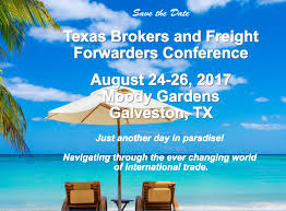 Texas where to travel in august images Texas customs brokers forwarder association annual conferencehcbffa png