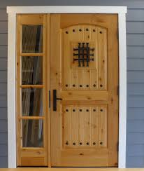 French Security Doors Exterior by Homepage