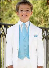 ring bearer wedding attire 12 this is beyond for my ring bearer the blue