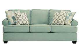 love seat sofa sleeper daystar queen sofa sleeper ashley furniture homestore