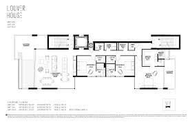 louvre floor plan louver house urbis real estate