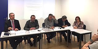 president chambre des metiers joseph pantaloni élu président de la chambre régionale de métiers