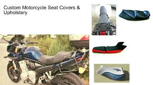 Most Comfortable Motorcycles Motorcycle Seat Covers