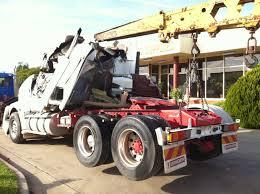 kenworth truck wreckers australia 09 kenworth t608 s n w2318 trucking supplies