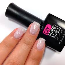 pink frost color changing gel polish best at home gel nails