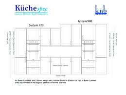 Dimensions Of Kitchen Cabinets Kitchen Cabinet Measurements Chart Medium Size Of Kitchen Cabinets