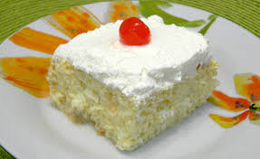 traditional tres leches cake or three milk cake youtube