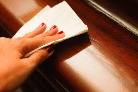 Wooden Furniture How To Fix Scratches In Furniture 8 Steps With Pictures