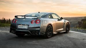 nissan nissan 2017 nissan gtr news reviews msrp ratings with amazing images