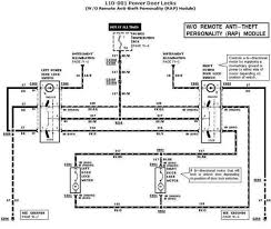 ford f 150 power door lock wiring diagram nissan 350z door handle