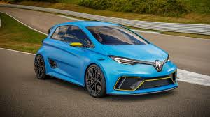 renault buy back lease renault zoe e sport concept 2017 review by car magazine
