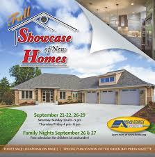 fall showcase of new homes 2013 by gannett wisconsin media issuu