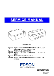 reset manual tx121 tx125 tx135 t25 series f