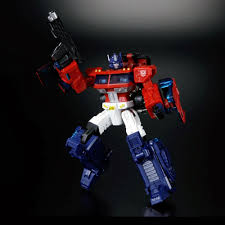acrobunch toy nippon newsflash transformers cloud optimus prime