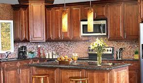mocha kitchen cabinets wonderful maple glazed kitchen cabinets mocha glaze 16102 home
