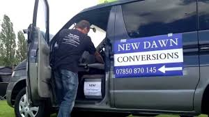 mazda is made by mazda bongo front passenger swivel seat made by dennis new dawn