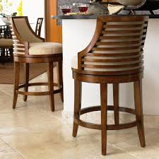 Kitchen Island Chairs With Backs Wicker Counter Stool With Low Back Hardwood Stool Legs White