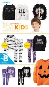 Toddler Halloween Shirt by 120 Best Halloween Images On Pinterest Halloween Stuff Carters