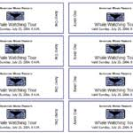ticket template free download event ticket template templates for microsoft word fundraiser