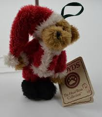 boyds bears kringlekins ornament 4 with tag