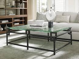 twilight bay wyatt coffee table coffee table island fusion hermes reef glass top cocktail table