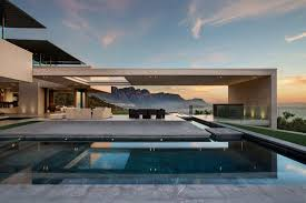Infinity Pool Designs Home Designs Infinity Pool Design Views Of Mountains And The