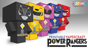 power rangers block figures costume supercenter blog