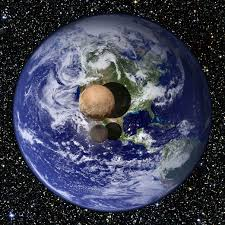 How Long To Travel A Light Year What Is Pluto Nasa