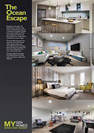 the ocean escape home design perth mygen homes