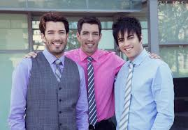 Drew And Jonathan Scott Information Contained On This Page Is Provided By An Independent
