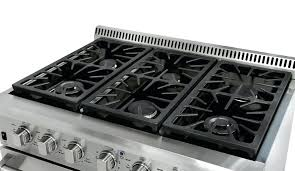 Jenn Air 36 Gas Cooktop Kitchen The Most Fascinating Wolf Commercial 6 Burner Gas Stove