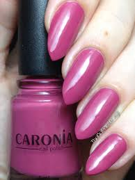 caronia archives the nailinator