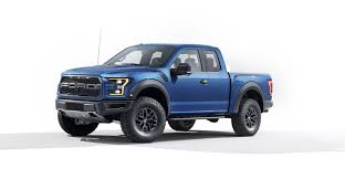 Ford Raptor Truck Parts - 2017 ford raptor first drive rod network