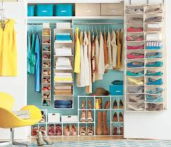 space organizers closet organizing ideas organization for a functional uncluttered