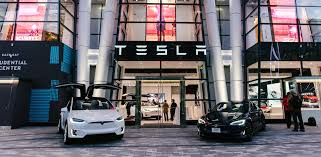 Bill Of Sale For Car Ny by Tesla Wants To Expand In New York With 20 Stores To Support Model
