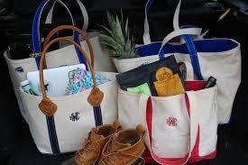 Kentucky Travel Handbags images The herkentucky guide to l l bean boat tote bags kentucky jpg