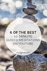 best 25 free guided meditation ideas on pinterest meditation