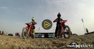 motocross go pro motoxaddicts gopro lap with tony cairoli and tim gasjer u2013 2017