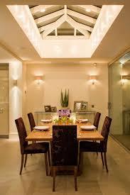 modern dining room ceiling lights dinning round chandelier over table lighting living room