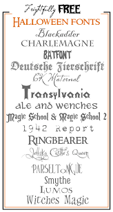 10 free halloween fonts for word images free halloween fonts