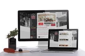 website design parachute technology graphic design and
