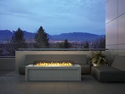 Modern Outdoor Gas Fireplace by 34 Best Outdoor Fireplaces And Fire Pits Images On Pinterest