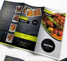cara membuat brosur makanan mqt blog 25 inspirasi brosur keren dari seluruh dunia