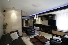 salon et cuisine moderne emejing salon moderne deluxe ideas amazing house design